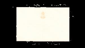 VENEZUELA, Tarjeta de Invitación, Consejo Supremo Electoral al Dr. Isaac J. Pardo, 1958
