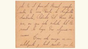 VENEZUELA, Tarjeta de Presentación, Presidente Dr. Victorino Márquez Bustillos, Dirigida al Sr. Ezequiel A. Vivas. 1915-1922