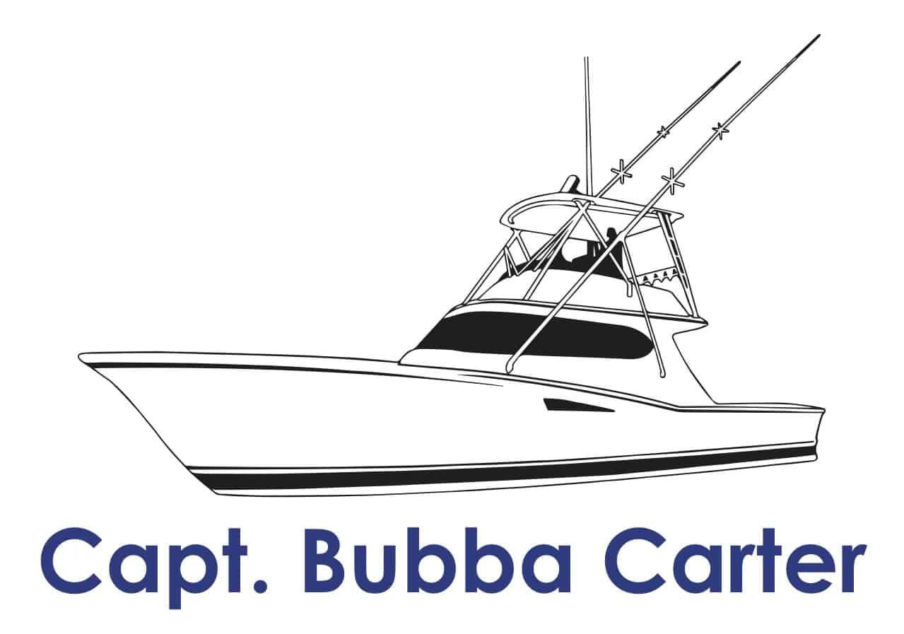 Capt Bubba Carter