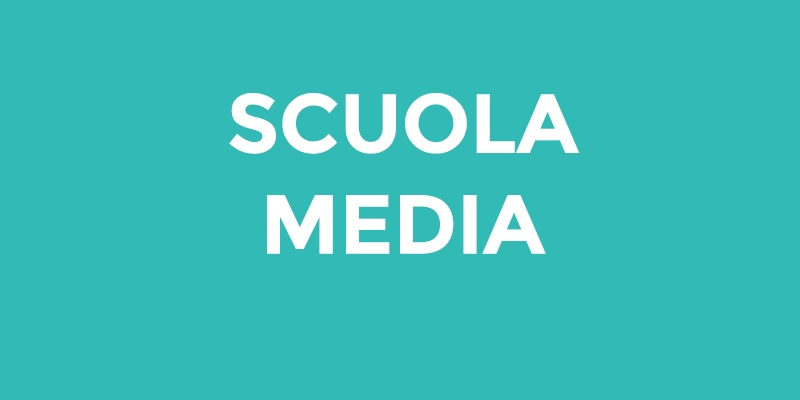 scuola media open day virtuale
