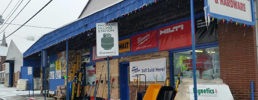 Stanley's Lumber & Hardware