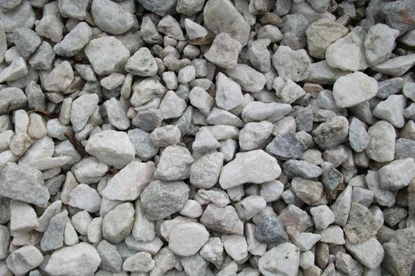3/4 Stone