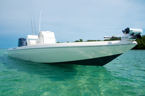 Capt. Kyle Kelso Key West Fishing Guide