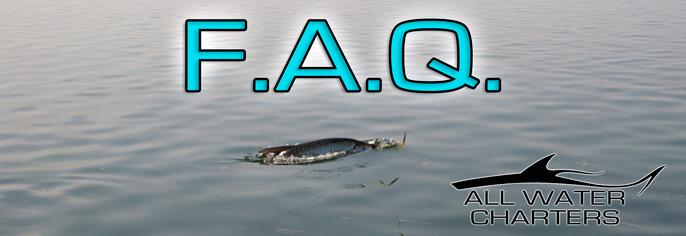 Key West Fishing FAQ
