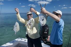Triple Header permit in Key West