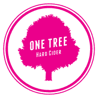 One Tree Hard Cider Logo
