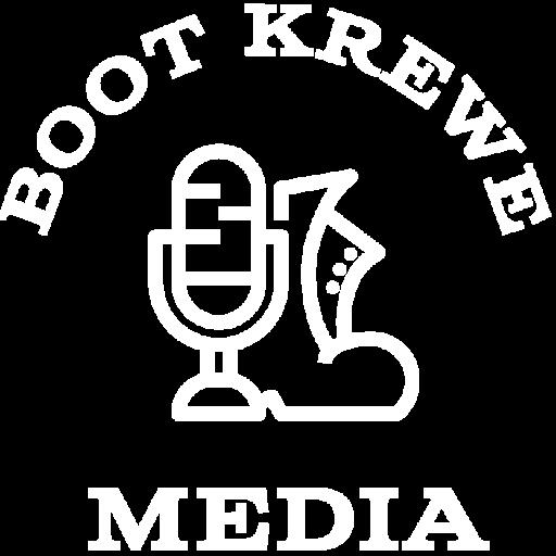 Boot Krewe Media