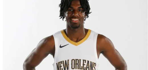 (Photo Credit: New Orleans Pelicans)