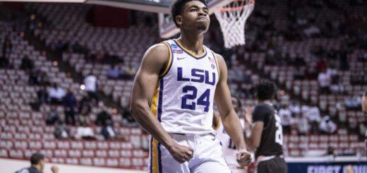 Ben Solomon/NCAA Photos via Getty Images