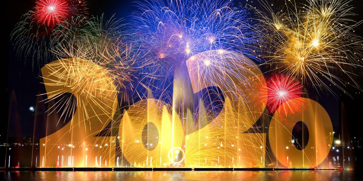New Year's Eve Events in Nashville 2020