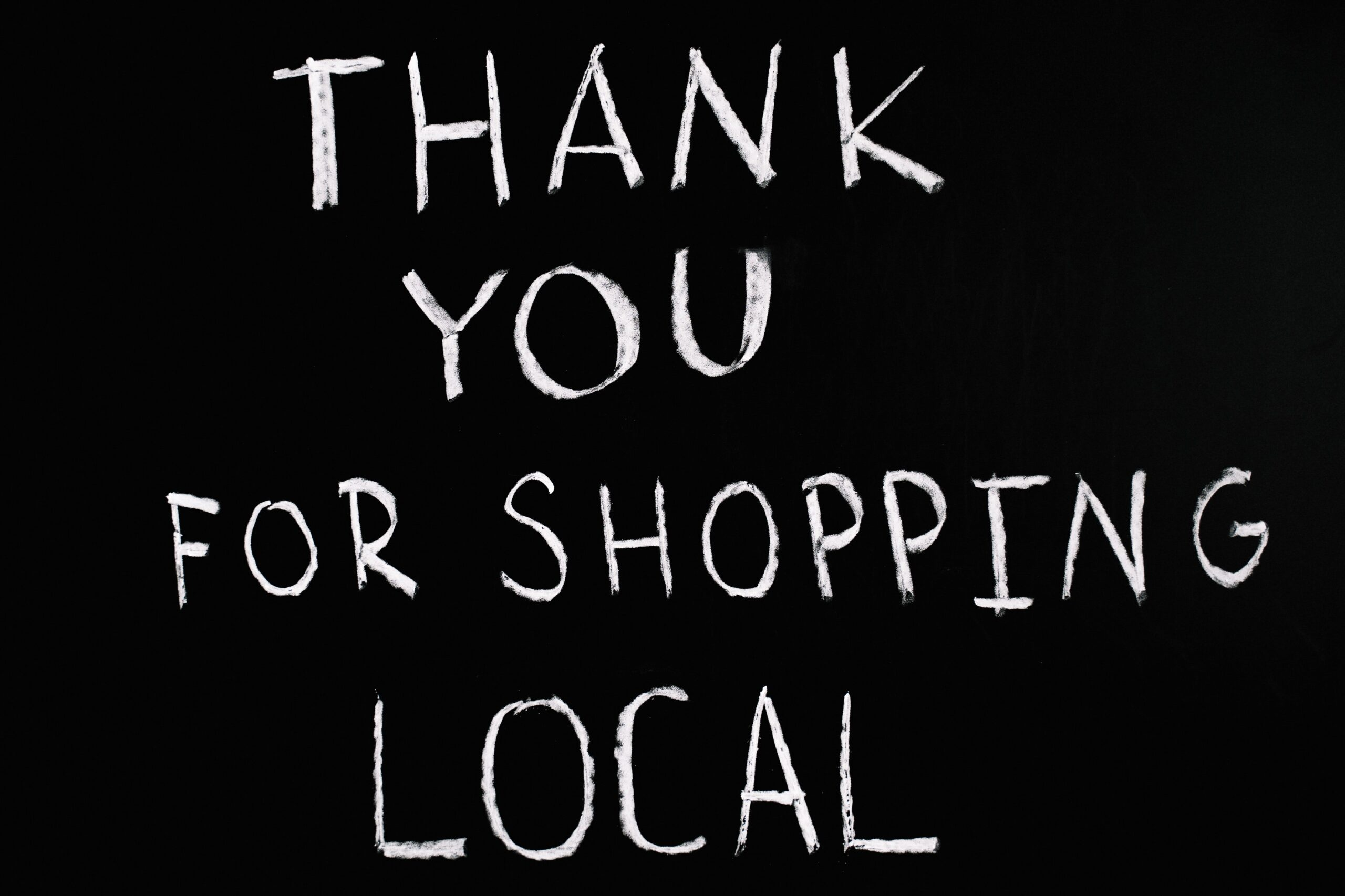 shop local helps consumers save money