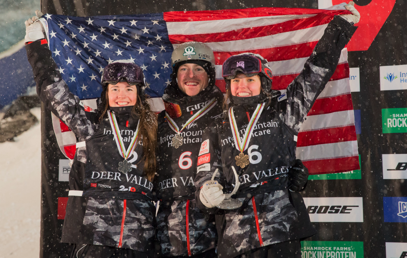 US Ski Team Salesforce DocuSign Implementation By SaltClick