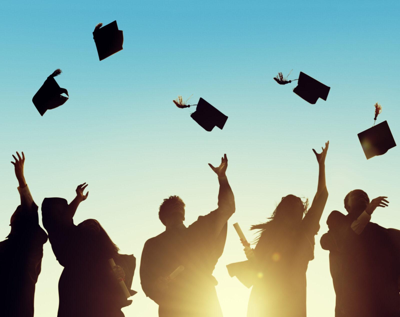 Salesforce For Universities Schools Higher Education