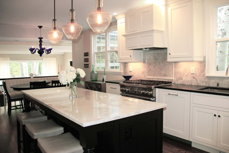 Five Lessons from Remodeling our Own Home