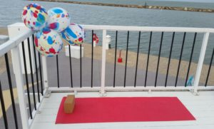 Private groups at Water Dog Yoga Corpus Christi
