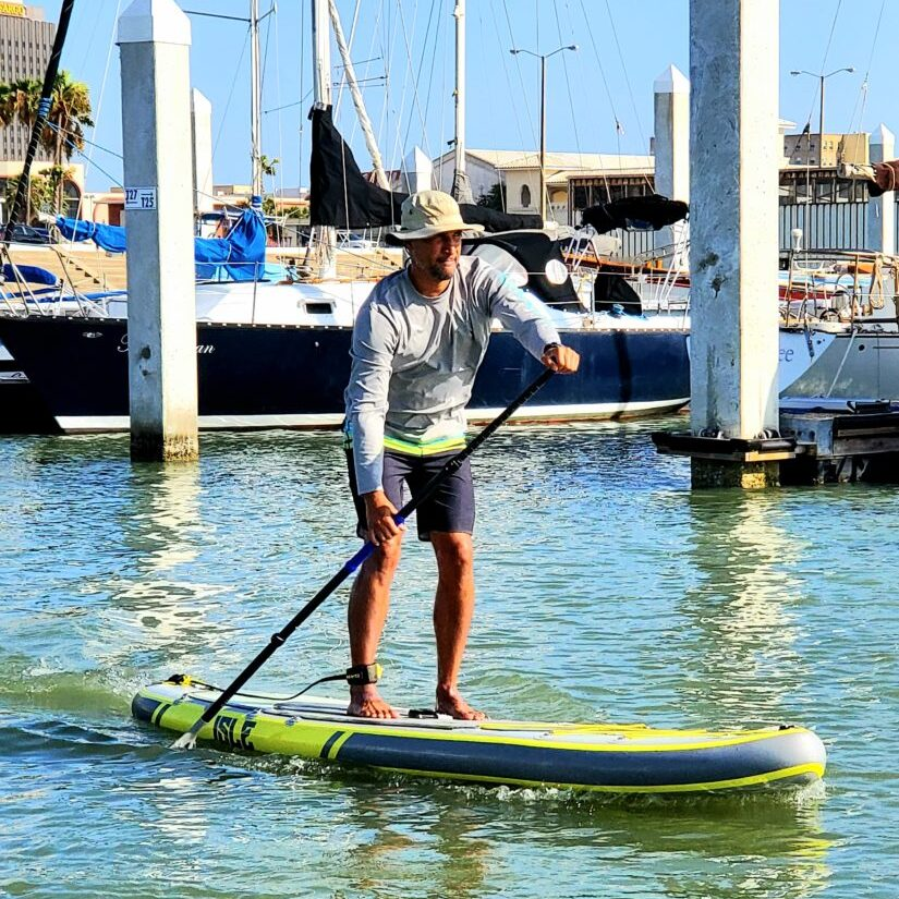 Water Dog SUP Classes