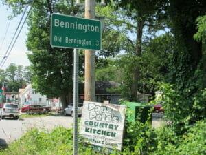 Bennington VT 02