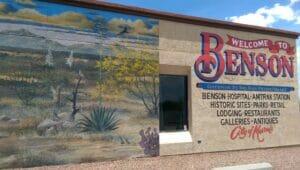 Benson AZ 02