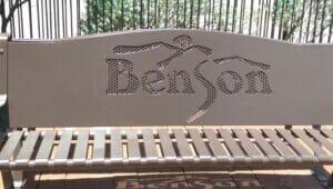 Benson AZ 18