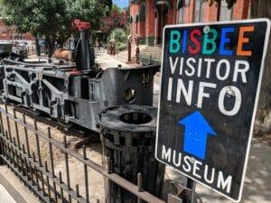 Bisbee AZ 06