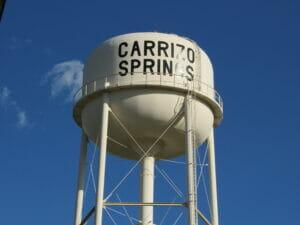 Carrizo Springs TX 02