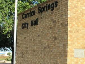 Carrizo Springs TX 07