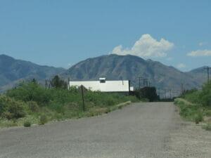Cochise AZ 07