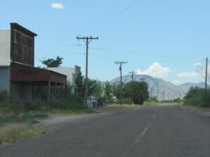 Cochise AZ 08