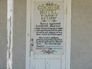 Cochise AZ 10