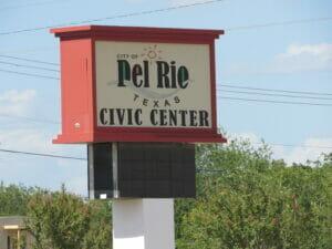 Del Rio TX 07