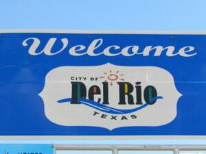 Del Rio TX 09
