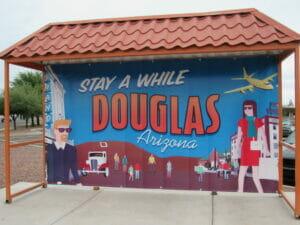 Douglas AZ 01