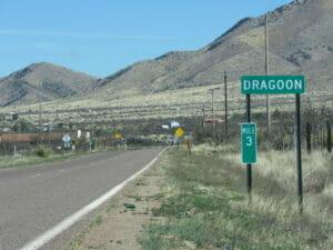 Dragoon AZ 01