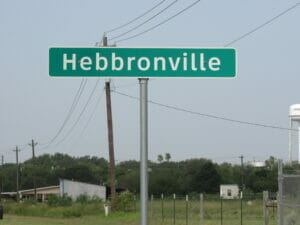 Hebbronville TX 01