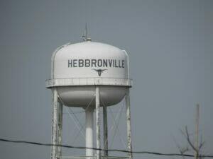 Hebbronville TX 02