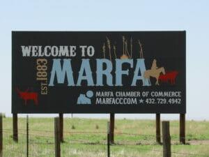 Marfa TX 01