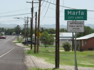Marfa TX 03