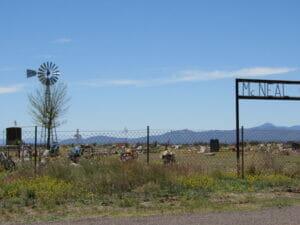 McNeal AZ 10