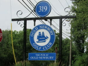 Newbury MA 02