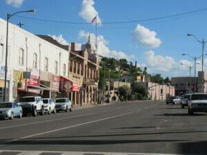 Nogales AZ 07