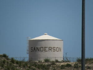 Sanderson TX 02
