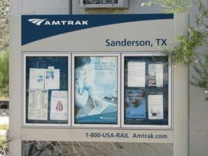 Sanderson TX 09