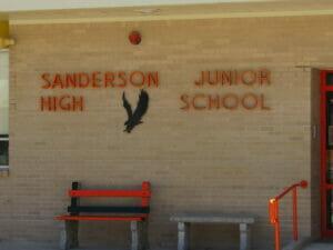 Sanderson TX 17