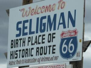 Seligman AZ 01