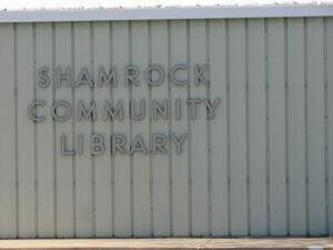 Shamrock NM 06