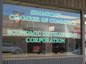 Shamrock NM 12