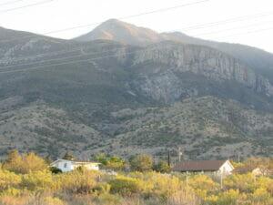 Sierra Vista Southeast AZ 01
