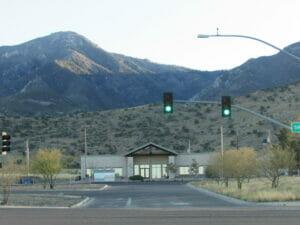 Sierra Vista Southeast AZ 09