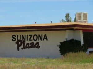 Sunizona AZ 06