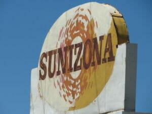 Sunizona AZ 07